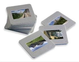 35mm slides